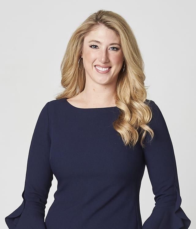 Olivia Brosin