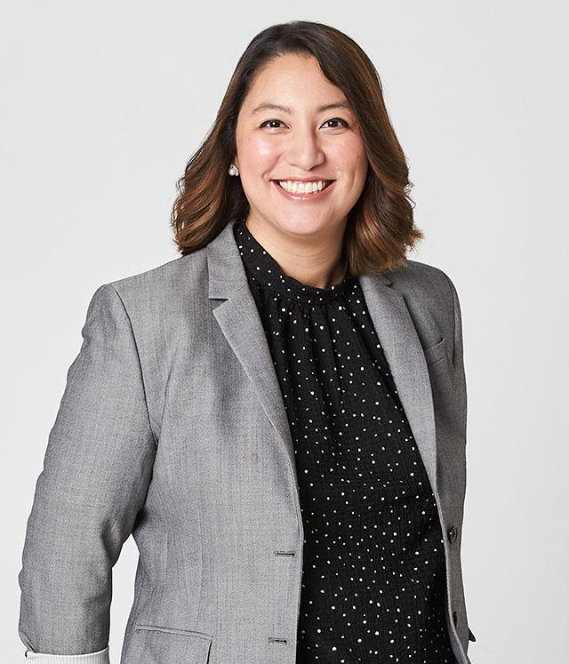 Joanna Paredes