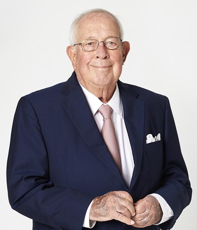 Warren Gravely