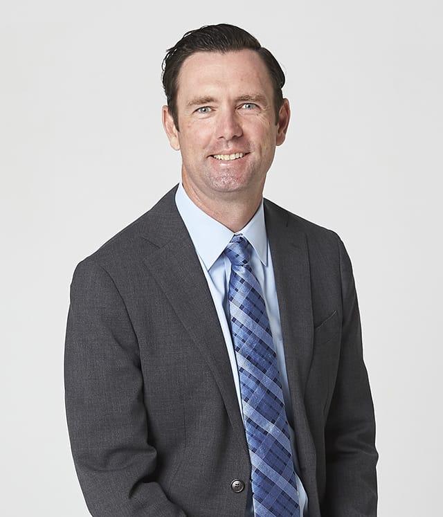 Ryan Hanratty