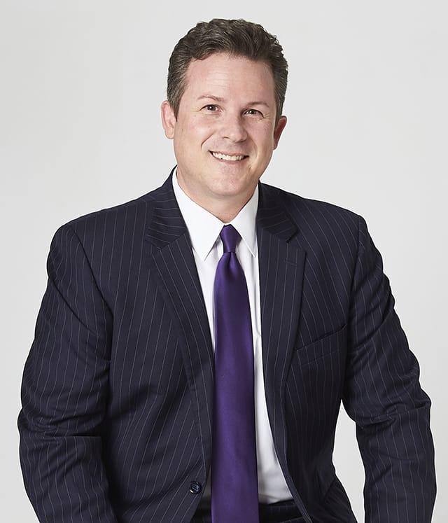 Jason M. Pond