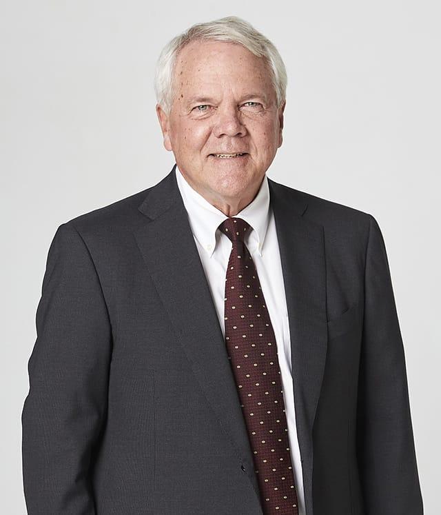 Frank Swingle