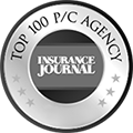 Insurance Journal Top 100 P/C Agencies